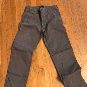 American Eagle Outfitters Pants - American Eagle 🦅 Mens Khaki pants 29x32